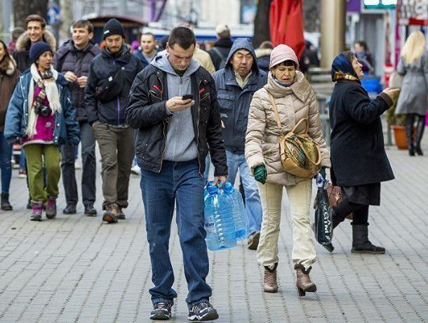 Статистика: средний возраст жителей Молдовы постепенно увеличивается