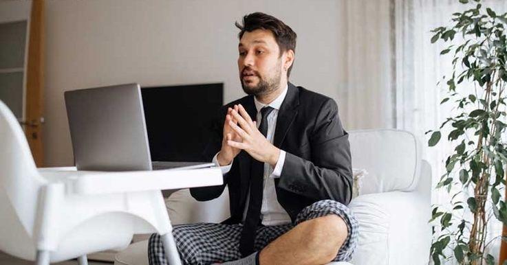 4 фишки, чтобы успешно пройти онлайн-собеседование