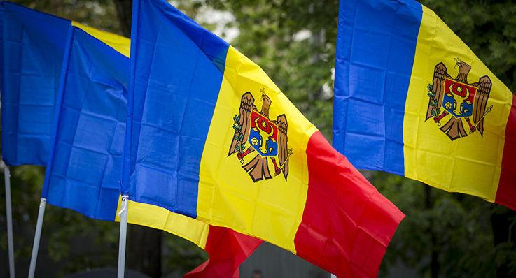 """Около 100 компаний участвуют в Румынии в выставке """"Молдова представляет"""""""