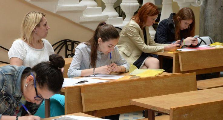 Студенты вузов получат возможность пройти практику в столичной мэрии