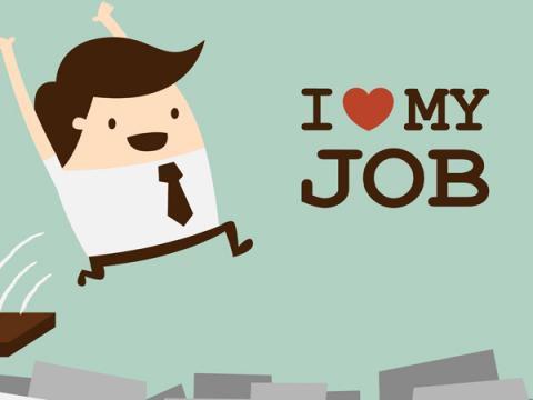 Почему вы не должны ругать себя, если всё ещё не нашли работу мечты