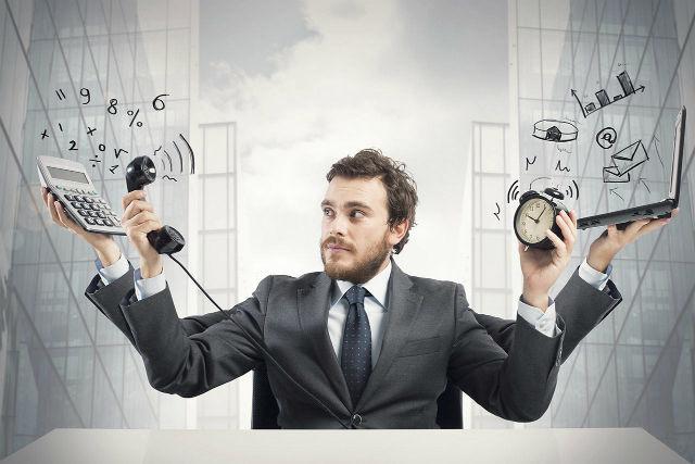 5 навыков, которые будут выгодно смотреться в резюме