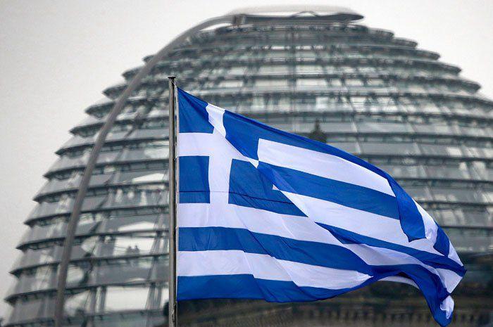 Требования греции