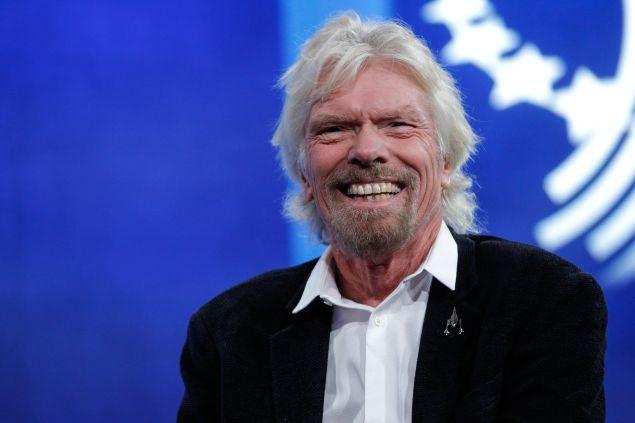 Richard Branson a dezvăluit care este secretul succesului său
