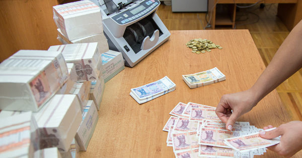 Власти Молдовы намерены перевести Приднестровье на свою валюту