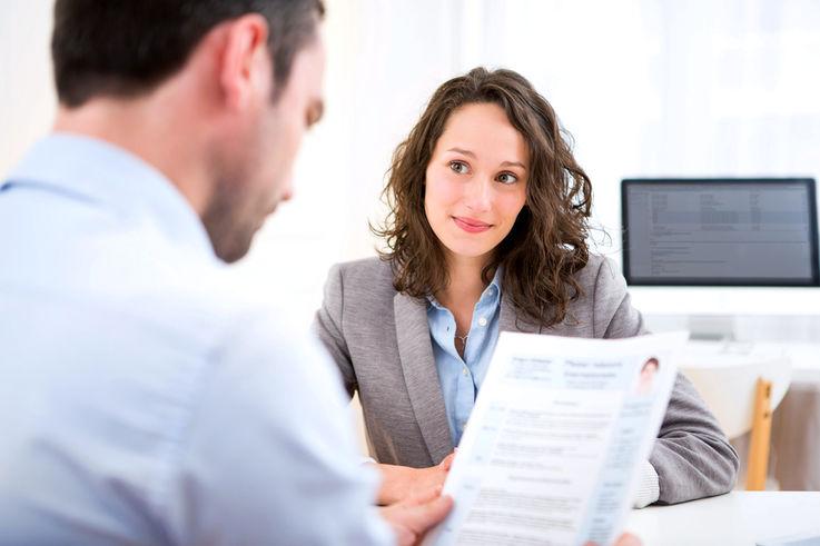 5 lucruri pe care trebuie sa le stii inainte de a intra intr-un interviu