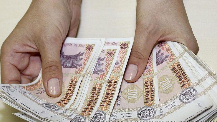 РМ рискует остаться без внешнего финансирования и денег на зарплаты