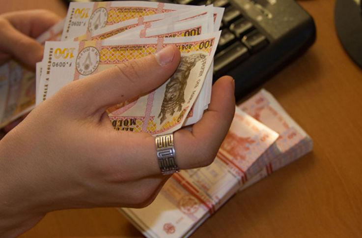 В условиях борьбы с COVID-19 выросли зарплаты чиновников НКМС