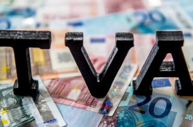 Молдова может перейти на новую систему оплаты НДС