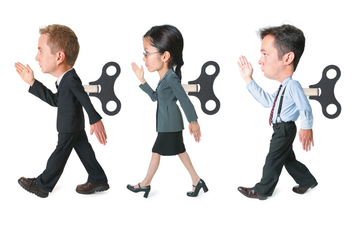 5 бесплатных способов мотивации сотрудников