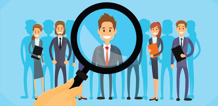 Принципы оценки эффективности поиска и подбора персонала