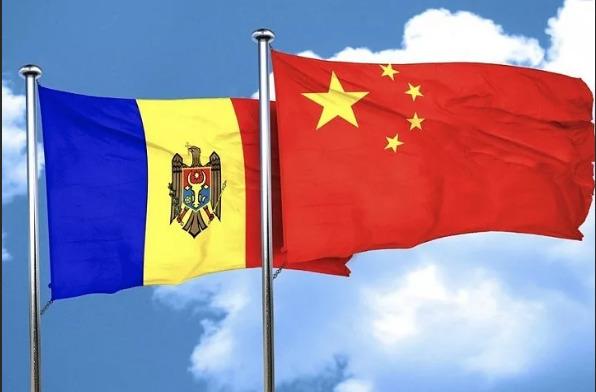 Китай поможет Молдове в борьбе с эпидемией коронавирса
