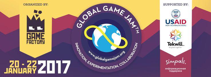 Молдова примет участие в Global Game Jam