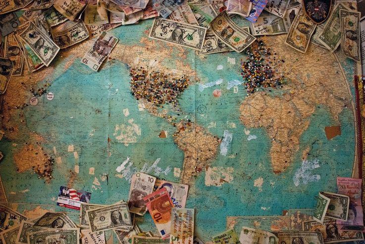 Вакансия Мечты:Tourradar разыскивает людей для кругосветного путешествия