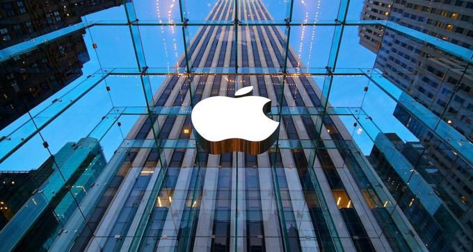 Apple ищет талантливого инженера с помощью секретного объявления