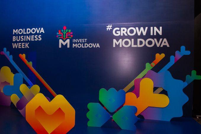 Высокотехнологичную продукцию, произведенную в РМ, показали в Кишинёве