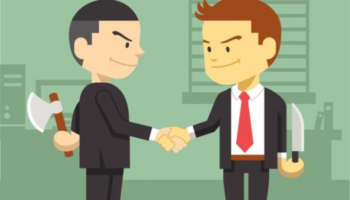 Как офисная политика усложняет поиск сотрудников с высоким потенциалом