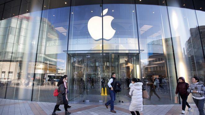 Apple не хочет оставлять сотрудников на удаленке после пандемии