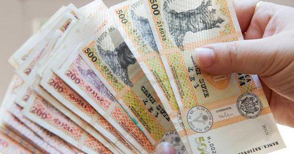 В Молдове есть вакансия с зарплатой 100 000 леев в месяц