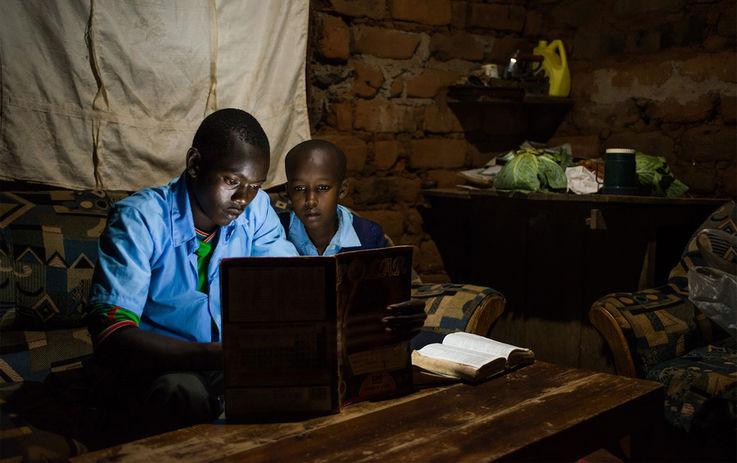 К 2030 году 43% детей в возрасте 10 лет не будут владеть навыком чтения
