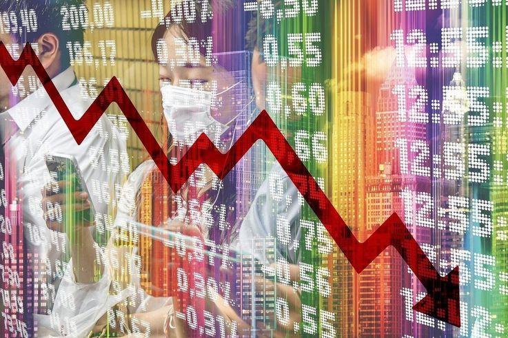 В мире объявили глобальный экономический кризис