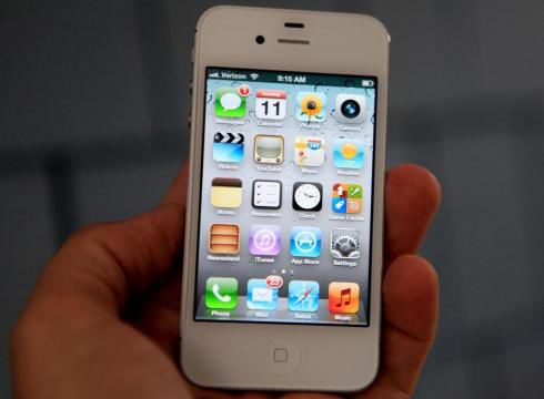 Iphone 4s photo recovery without backup