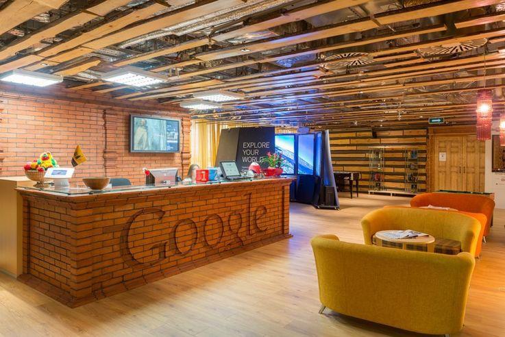 Сотрудники Google начали увольняться