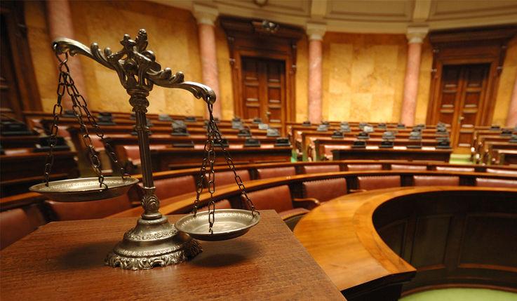 Какие судебные инстанции пройдут проверку в 2019 году?