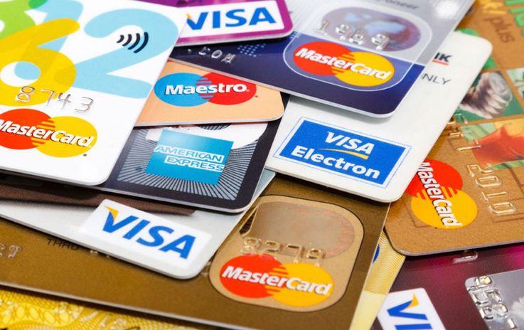 Налоговая служба проведёт лотерею среди владельцев банковских карт