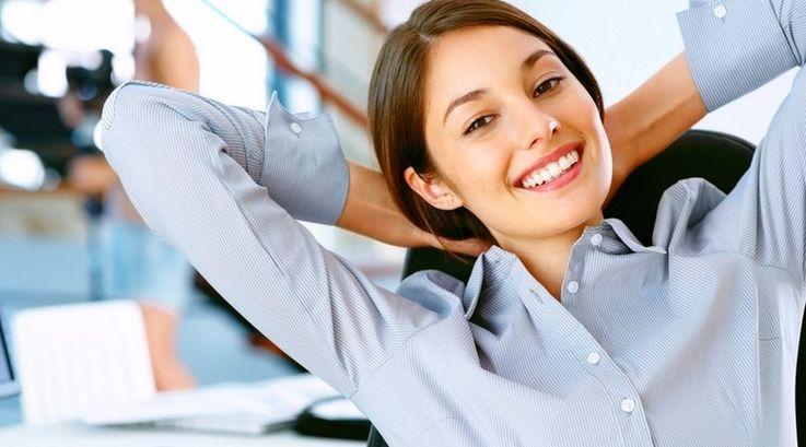 Чтобы быть счастливее на работе, придавайте ей меньше значения