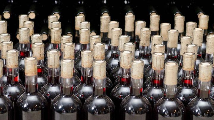 Экспортёры из РМ поставляют в РФ самое дешёвое среди конкурентов вино