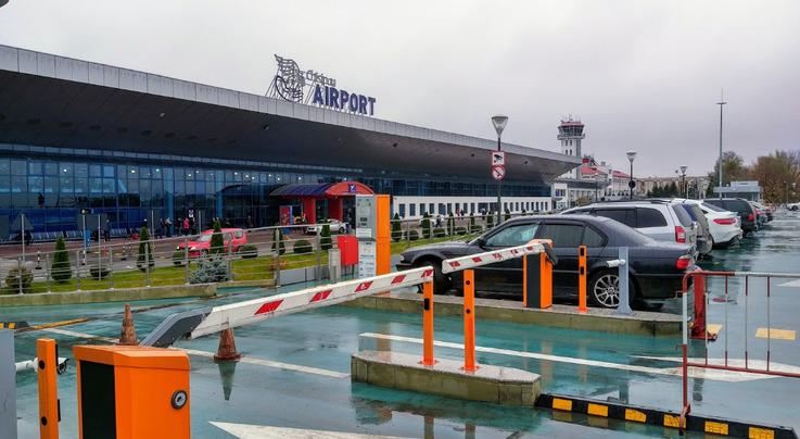 В аэропортах начнут приплачивать улетающим из страны водителям