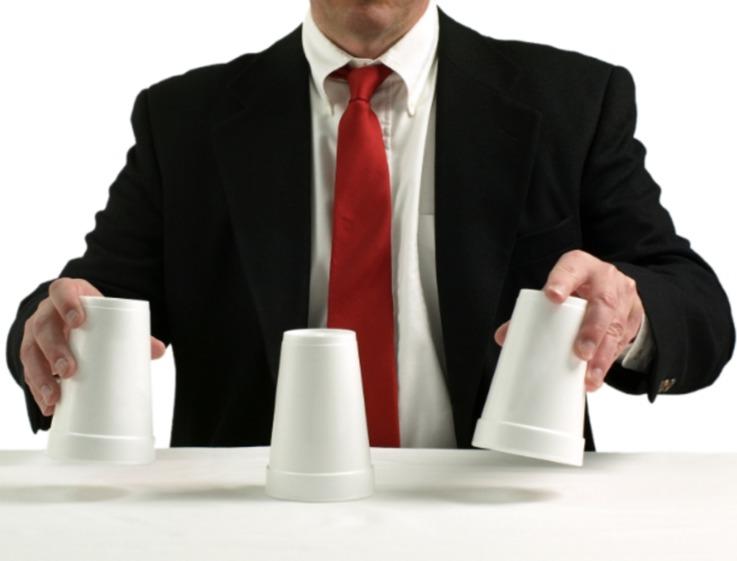 Как отличить порядочного работодателя от мошенника?