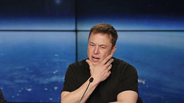 Илон Маск поделился воспоминаниями о худшей работе, которой он занимался