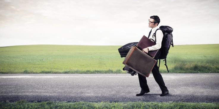 Как поменять профессию после 35 лет? Примеры из жизни и советы