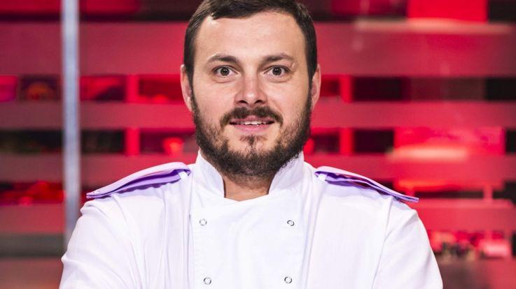 Повар из Молдовы – победитель румынского кулинарного шоу