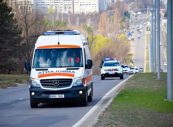В Молдове открыты более 8000 вакансий, нужны медработники и полицейские