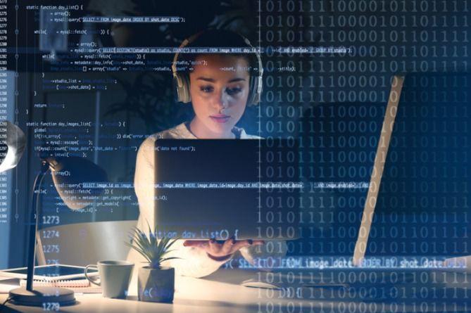 В молдавских IT-компаниях, управляемых женщинами, зарплаты выше