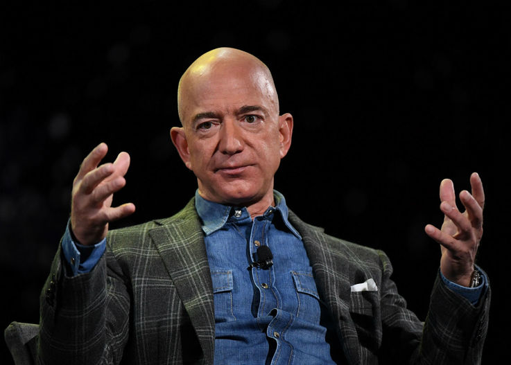Мыслить как Джефф Безос: какие уроки можно извлечь из опыта миллиардера