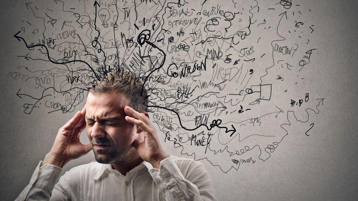 3 шага к избавлению от стресса на работе