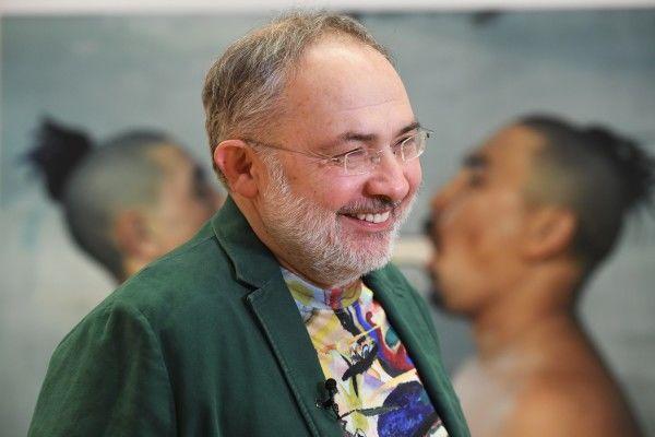 В Третьяковке открылась выставка картин, подаренных галеристом из РМ