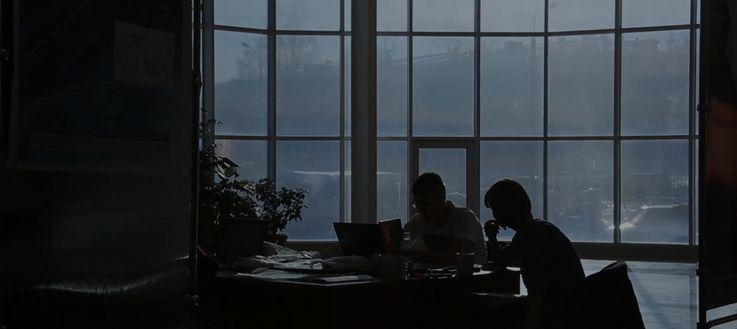 Что с вашим мозгом может сделать работа в слабоосвещенном офисе