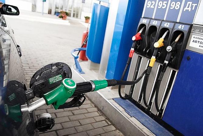 Принято решение о регулировании максимальных цен на топливо
