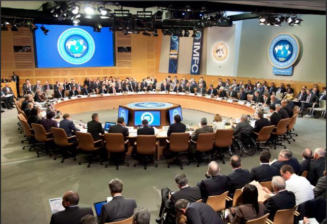 Молдова может получить от МВФ 20 миллионов долларов