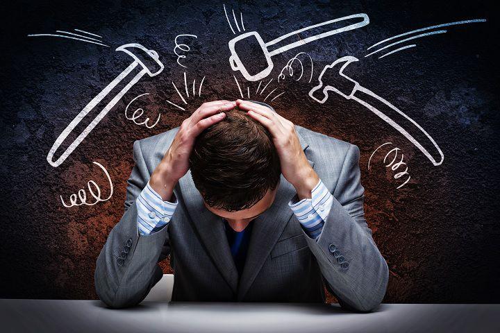 Как не «перегореть» на работе?