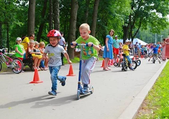 В этом году 1 июня в Молдове объявлен рабочим днём