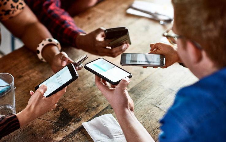Как технологии прививают обществу доверие, и почему это выгодно