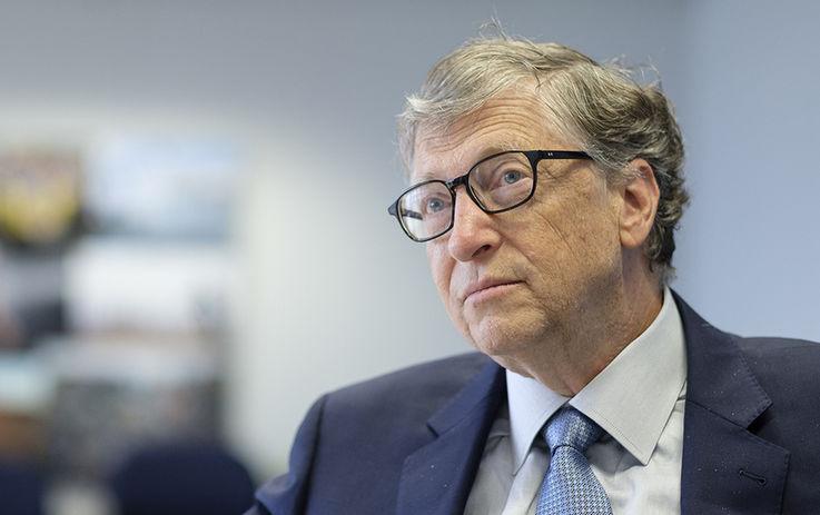 Сколько тратят на борьбу с коронавирусом богатейшие люди мира