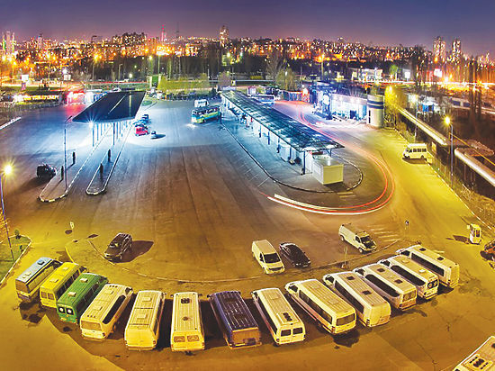 Молдавские автовокзалы оказались на грани банкротства