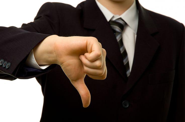 Как искать работу, если бывший работодатель даёт плохие рекомендации